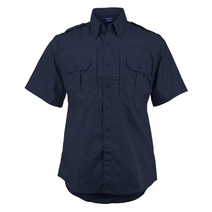 Propper Men's Tactical Shirt, Short Sleeve