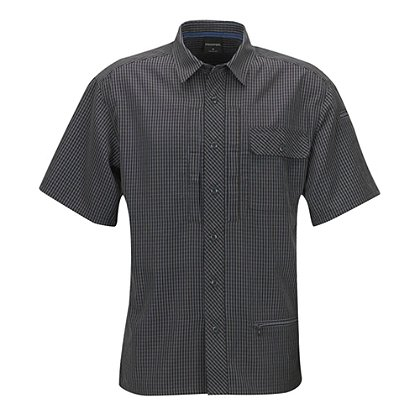 Propper Sweep Independent Button-Up Short Sleeve Shirt