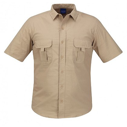 Propper: Summerweight Tactical Short Sleeve Shirt