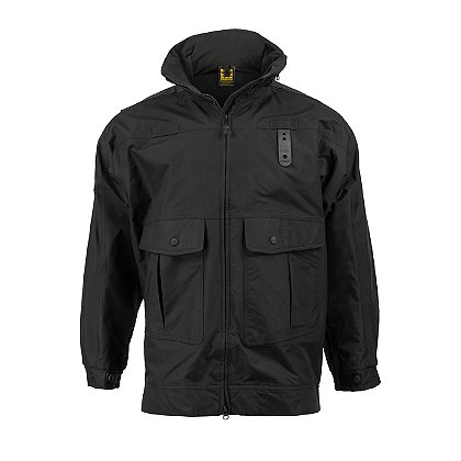 Propper: Defender Gamma Long Rain Jacket with Drop Tail