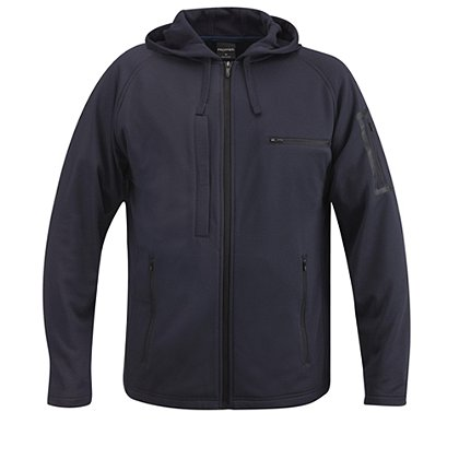 Propper: Sweep 314 Full-Zip Hooded Sweatshirt