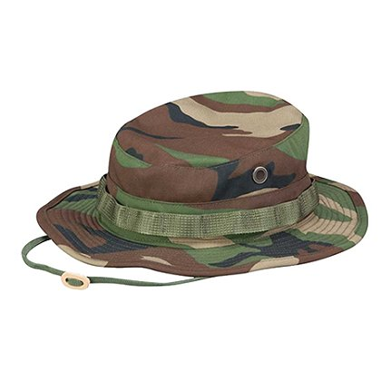 Propper: Sun Hat/Boonie 60/40 Cotton/Poly Twill