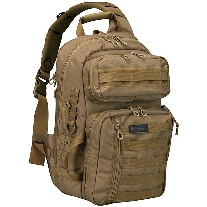 Propper 1000D CORDURA Bias Sling One Shoulder Back Pack