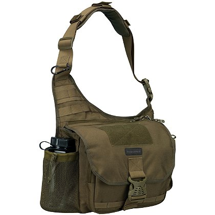 Propper 1000D CORDURA OTS XL Large Messenger Style Bag