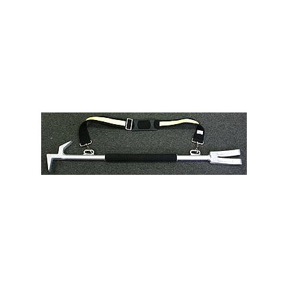 Fire Hooks Unlimited: Farr-Barr, Multi-Purpose Fire Tool