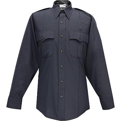 Flying Cross: Men's Justice Long Sleeve Shirt