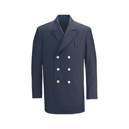 Flying Cross Legend Men's Double Breasted Dress Coat