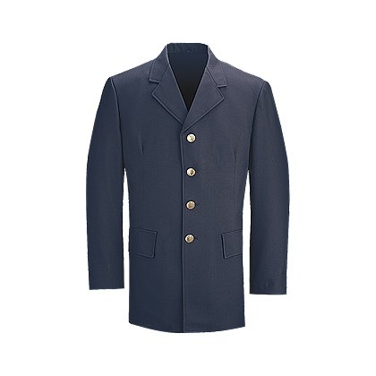 Flying Cross Command Men's Single Breasted Dress Coat