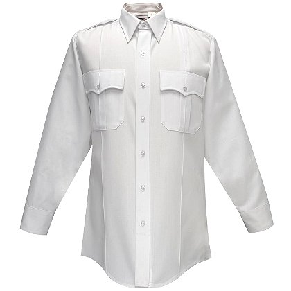 Flying Cross: Deluxe Tropical Men's Long Sleeve Shirt
