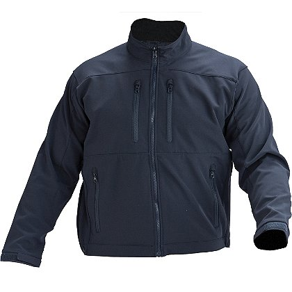 Flying Cross: Soft Shell Jacket