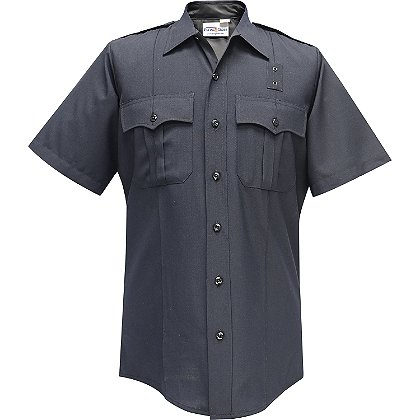Flying Cross Men's Justice Short Sleeve Shirt