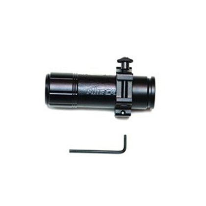 Fire Cam: Picatinny Rail Mount for Fire Cam 1080 HD and MINI HD
