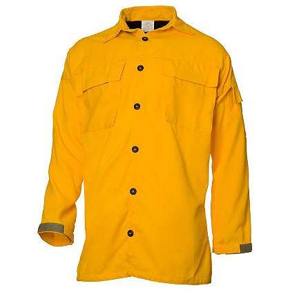 Coaxsher Wildland Brush Shirt, Yellow