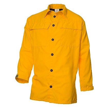 Coaxsher Vector Wildland Fire Shirt, Yellow