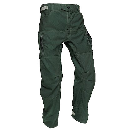 Coaxsher Wildland Vent Brush Pant, Green