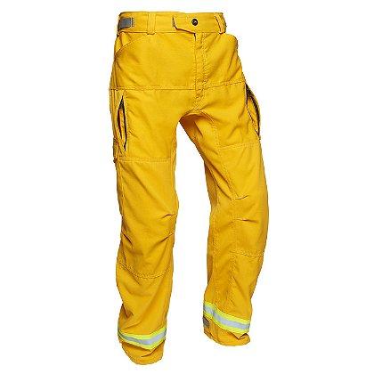 Coaxsher: CX Urban Interface Vent Pant, Yellow