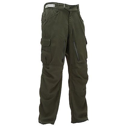 Coaxsher Tecasafe Plus CX Wildland Vent Pant, Green