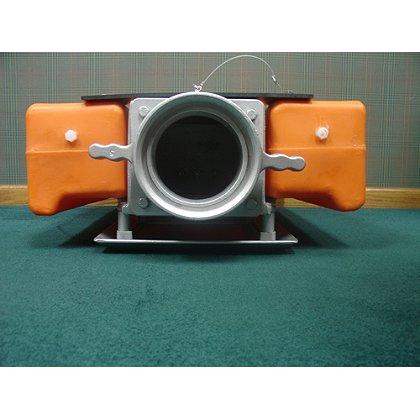 Fol-Da-Tank  Riser for Floating Strainer