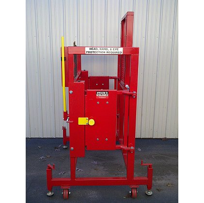 TheFireStore Exclusive: Forcible Entry Simulator