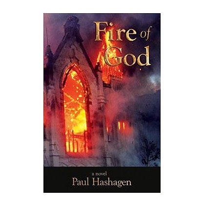 DMC Associates Fire of God, by Paul Hashagen