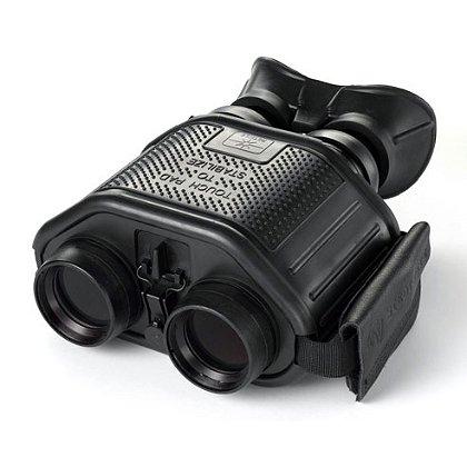 Fraser Optics: 14X40mm STEDI-EYE® Gyro-Stabilized Aviator Binocular
