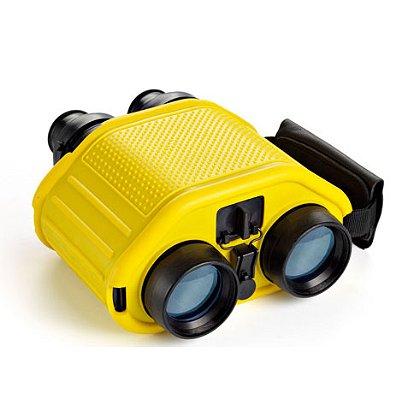 Fraser Optics: 14x40mm STEDI-EYE® Mariner Series Gyro-Stabilized Binocular