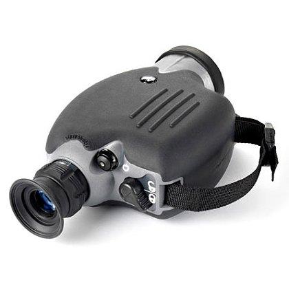 Fraser Optics: 14x40mm STEDI-EYE Gyro-Stabilized Monolite