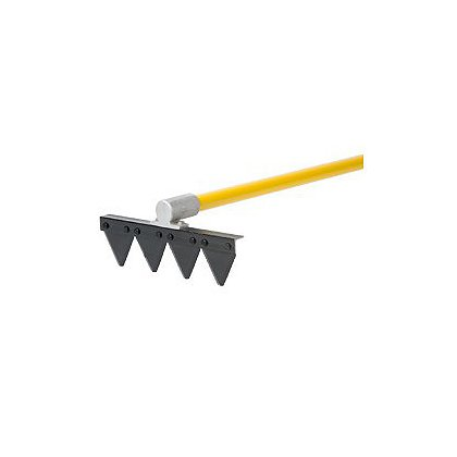 Zico 4065 Fire Rake with 60