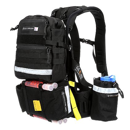 Coaxsher: FS-1 Spotter Mid-Weight Wildland Fire Pack