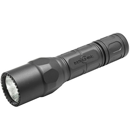 SureFire G2X Pro Dual Output Nitrolon LED Flashlight