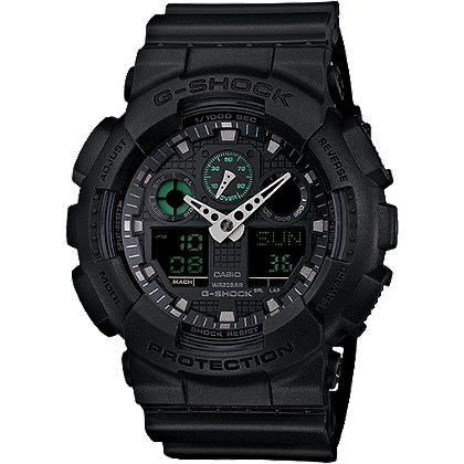 Casio: G-Shock Military Series Watch