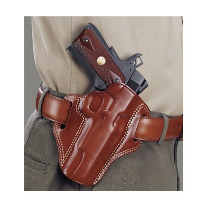 Galco: Combat Master Belt Holster