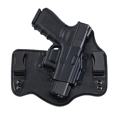 Galco Leather KingTuk IWB Holster, Black