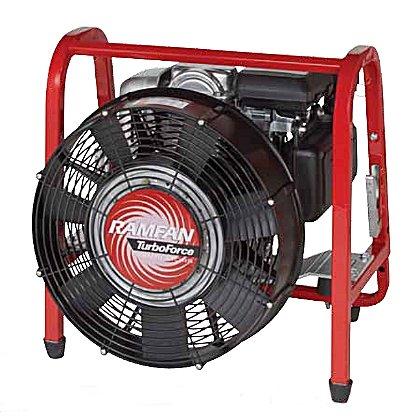 RAMFAN Turbo Blower
