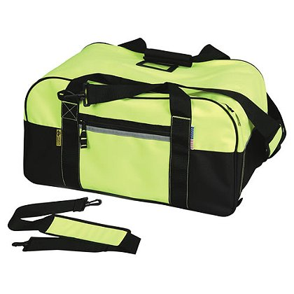 2W International High Visibility Basic Gear Bag
