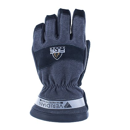 Veridian Fire Armor Structural Firefighting Glove, NFPA