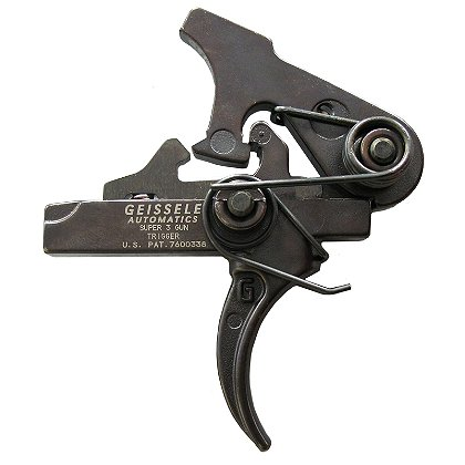 Geissele: Super 3 Gun (S3G) Trigger