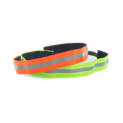Go Fit Bandz Reflective Headbands