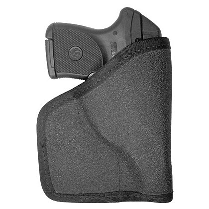 Gould & Goodrich: Ambidextrous Concealed Pocket Holster