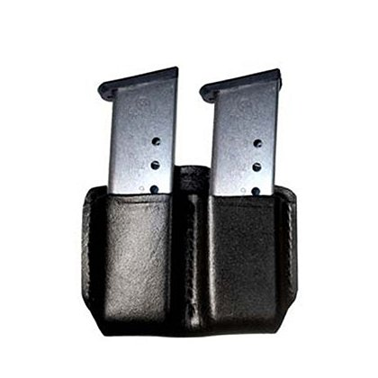 Gould & Goodrich Concealment: 881 Double Magazine Case