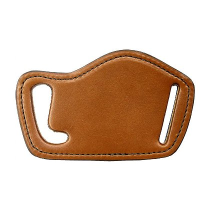 Gould &Goodrich Low Profile Belt Slide Holster, Semi-Auto