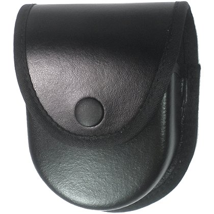 Gould & Goodrich: L-Force Double Handcuff Case