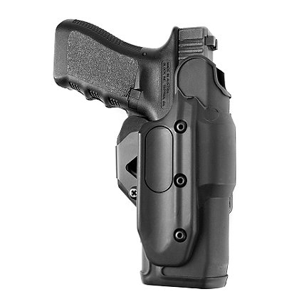 Gould & Goodrich X-Calibur Double Retention Holster