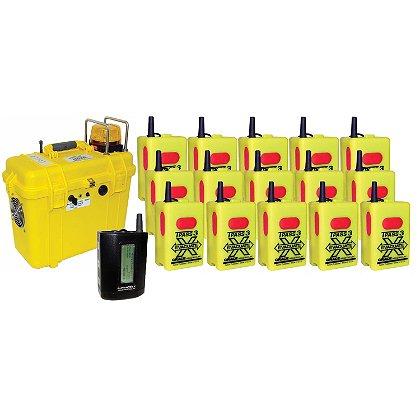 Grace Industries: TPASS Telemetry Safety Kit