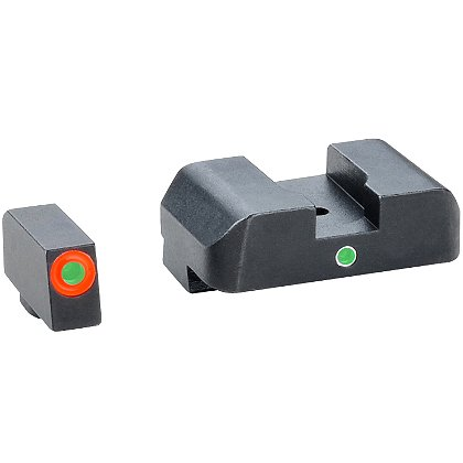 AmeriGlo: Pro i-Dot Night Sights for Glock Pistols