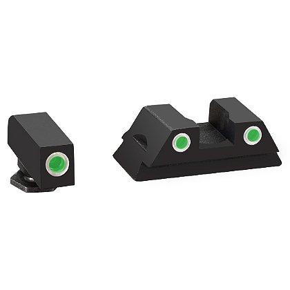 AmeriGlo: Classic Sights for Glock 42, 43