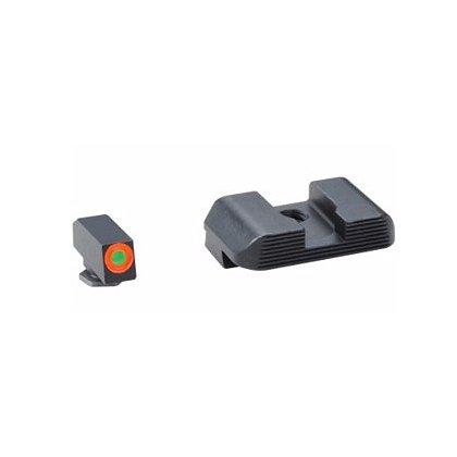 Ameriglo: Hackathorn Sights for Glock 42, 43