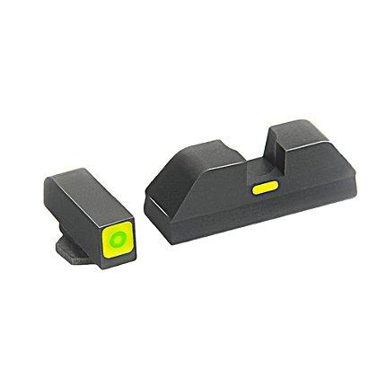 AmeriGlo: Combative Application Pistol (CAP) Sights for Glock Pistols