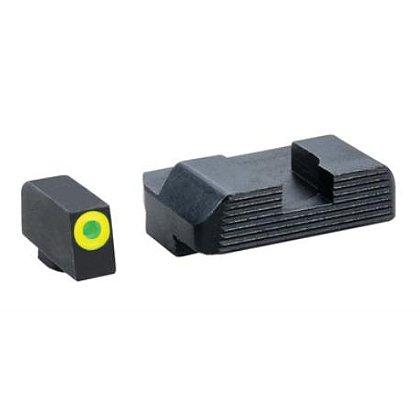 Ameriglo: Protector Sight Set for Glock Pistols