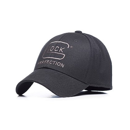 GLOCK Perfection Premium Hat Black